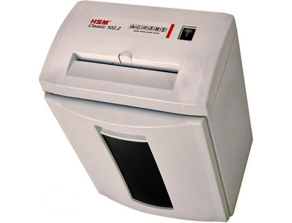 Уничтожитель HSM 102.2С