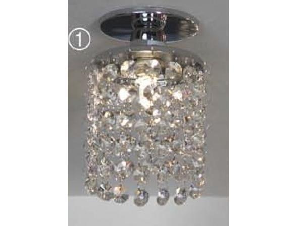 Светильник потолочный Lussole LSJ-0400-01