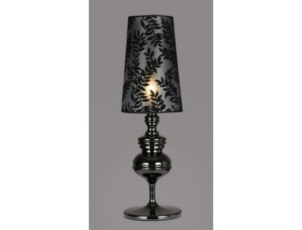 Настольная лампа Wunderlicht WL2860BK*