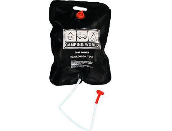 Душ походный гравитационный Camping World Camp Shower
