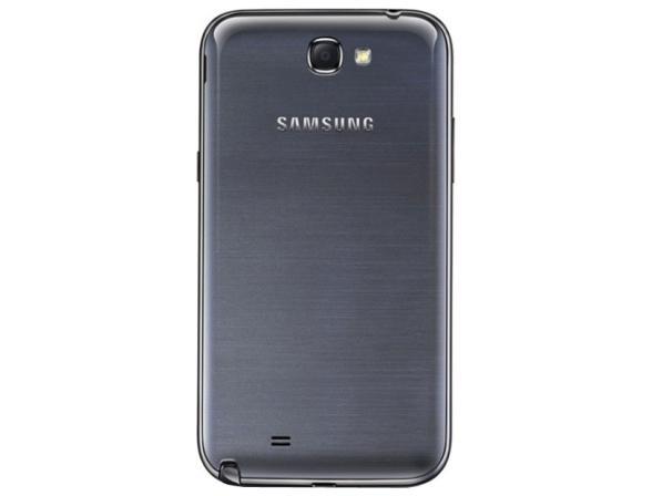 Смартфон Samsung Galaxy Note II 16Gb GrayGT-N7100