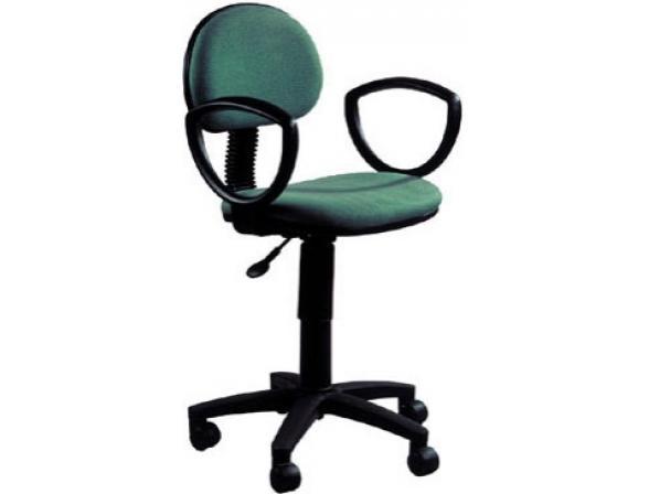 Кресло BURO Ch-213AXN/Green
