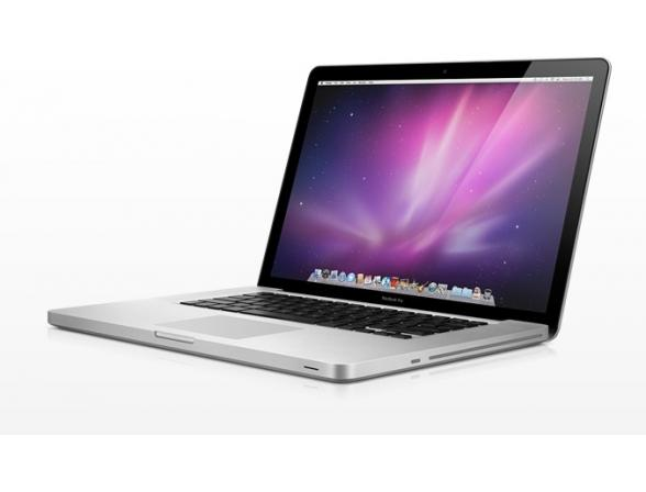 Ноутбук Apple MacBook Pro 15 Late 2011 MD322