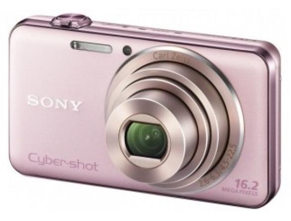 Цифровой фотоаппарат Sony Cyber-shot DSC-WX50