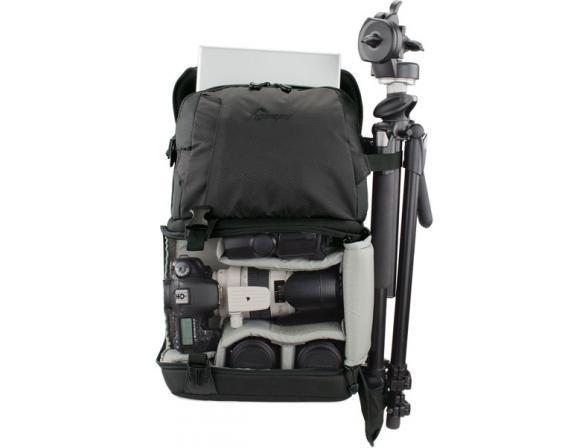 Фоторюкзак LowePro DSLR Video Pack 350 AW