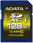 Флэш память ADATA 128 Gb SDXC Card Class 10/Class U1 Premier Pro UHS-I