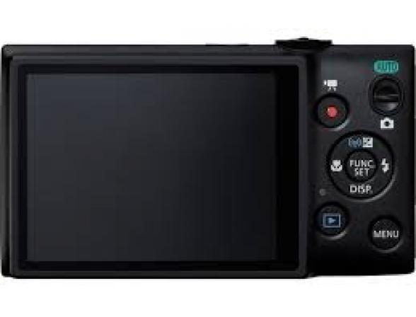 Цифровой фотоаппарат Canon Digital IXUS 135