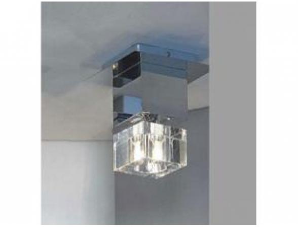 Светильник потолочный Lussole LSA-1307-01
