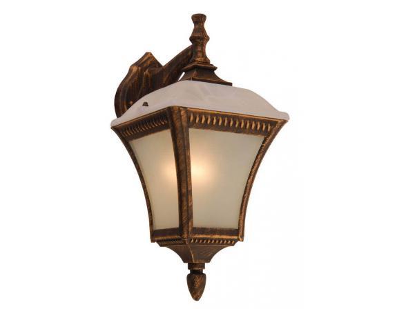 Светильник уличный настенный GLOBO 31591