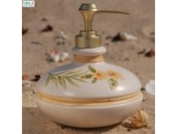 Набор для ванной Centrplus KAUAI, 6 предметов