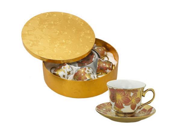 Сервиз чайный BEKKER BK-5969