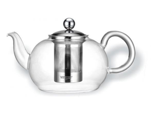 Чайник заварочный Vitesse Miki VS-1692