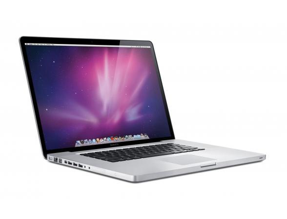 Ноутбук Apple MacBook Pro 17 Late 2011 MD311