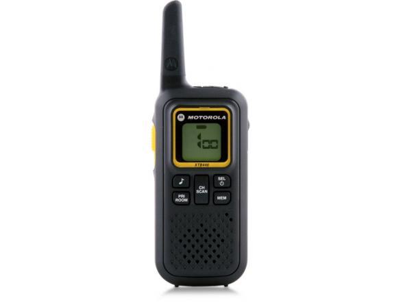 Радиостанция Motorola XTB446