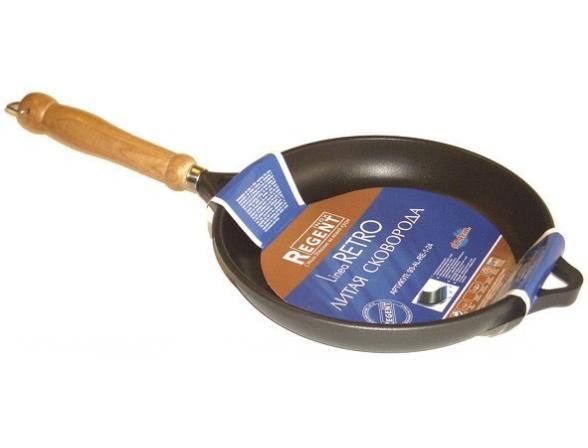 Сковорода Regent Inox RETRO 93-AL-RE-1-24