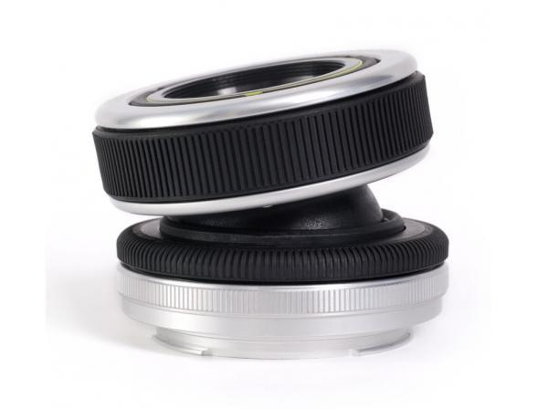 Объектив Lensbaby Composer Double Glass for Sony