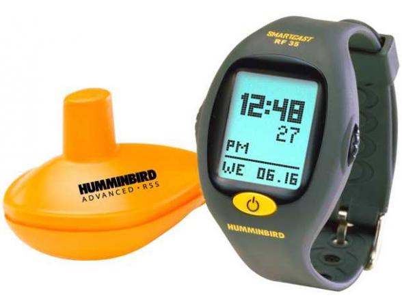Эхолот Humminbird Smartcast RF 35e