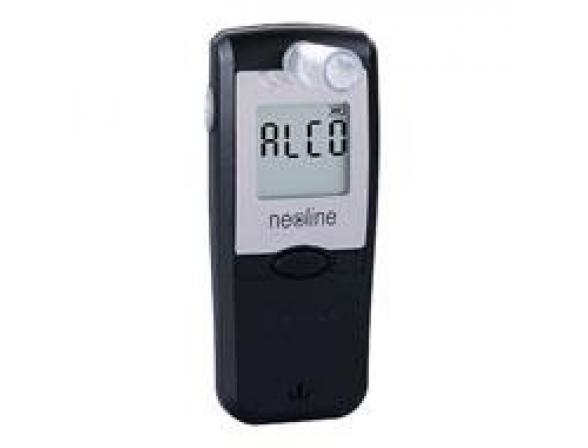 Алкотестер Neoline 178 FC
