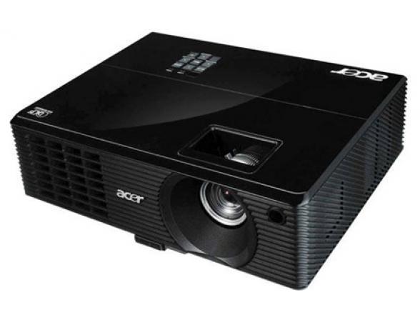 Проектор Acer X1311KWMR.JDP11.001
