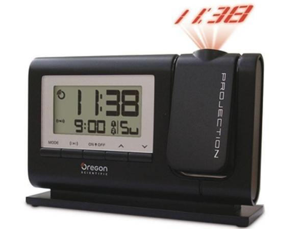 Проекционные часы Oregon Scientific RM308P