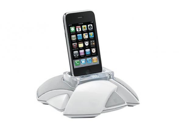 Док-станции для iPod/iPhone/iPad JBL ON STAGE MICRO III