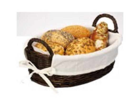 Хлебница-корзинка Zeller 17998