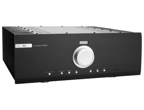 Интегральный усилитель Musical Fidelity M6500i