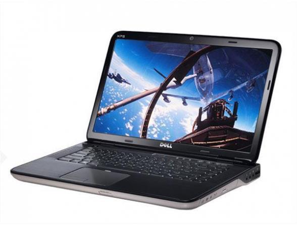 Ноутбук Dell XPS 15 521X-4025