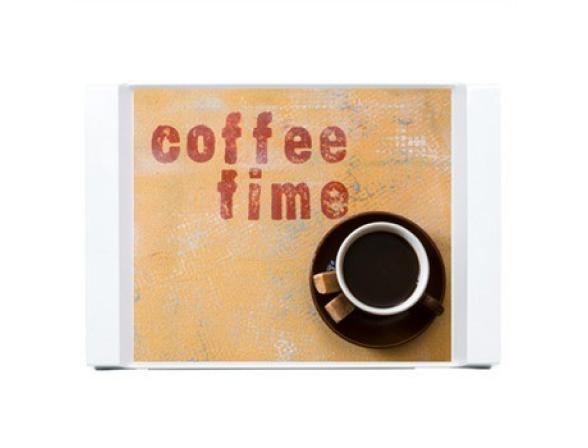 Поднос Emsa 44*32см Время кофе 509408