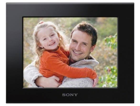 Фоторамка Sony DPF-C800