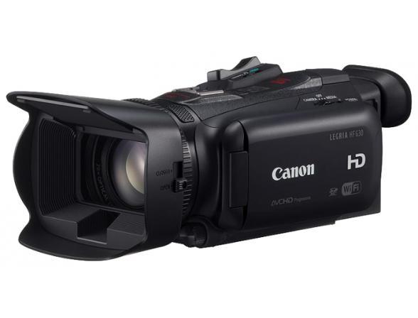 Видеокамера Canon LEGRIA HF G30*