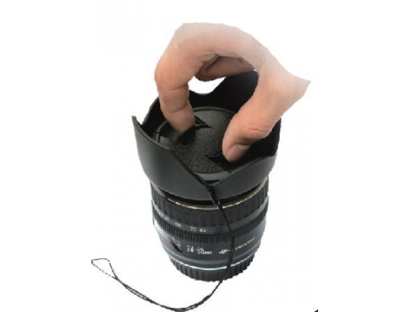 Крышка для объектива Flama Ф55 lens cap type N