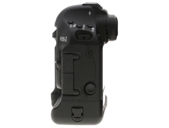 Зеркальный фотоаппарат Canon EOS 1D Mark III Body*