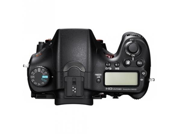 Зеркальный фотоаппарат Sony Alpha SLT-A77 Kit 16-50*