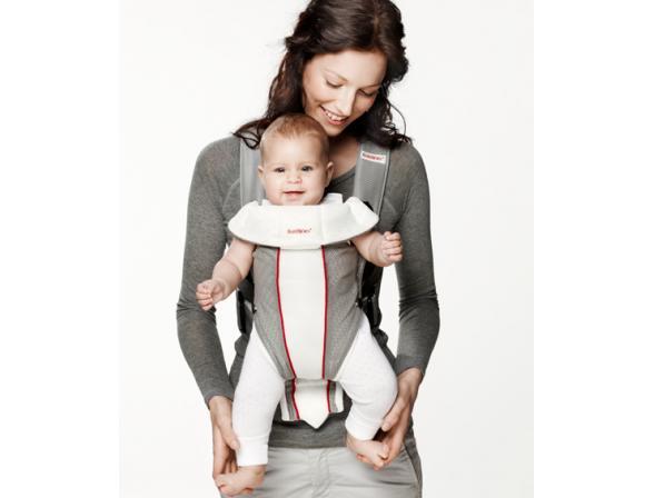 Рюкзак-переноска BabyBjorn Baby Carrier Original 0230.56