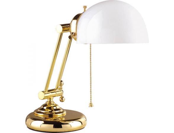 Настольная лампа ARTELAMP SOLID A3212LT-1GO