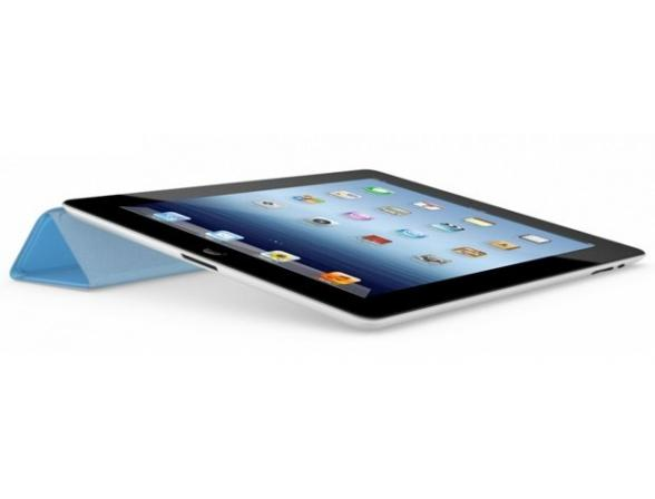 Планшет Apple iPad new 16Gb Wi-Fi  Black