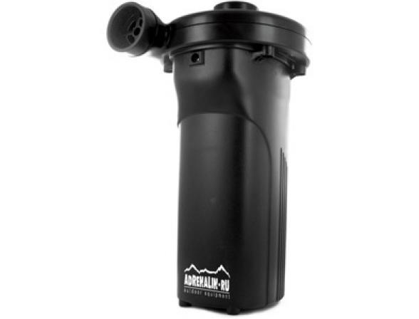 Насос электрический Adrenalin Air Pump Accu 12-220