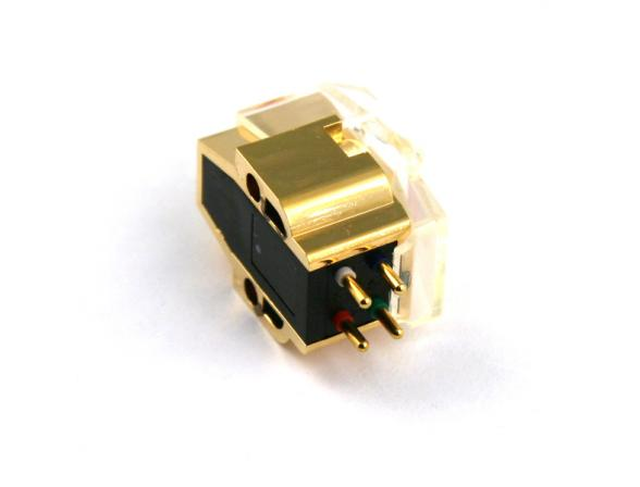 Головка звукоснимателя BENZ-MICRO MC-Gold