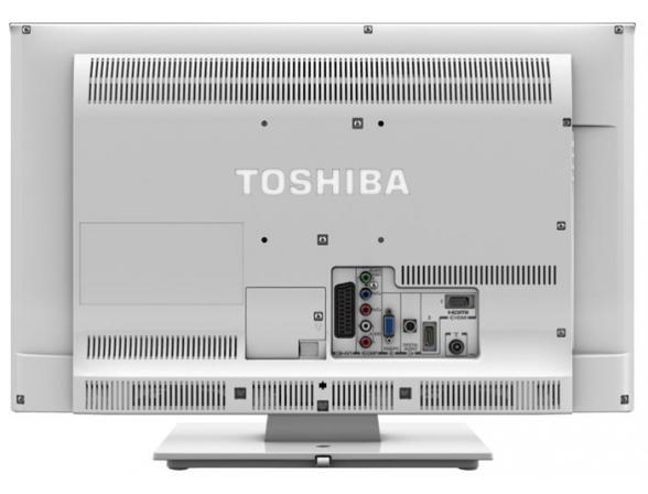Телевизор LCD Toshiba 23EL934RK