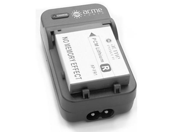 Зарядное устройство AcmePower AP CH-P1640 (VBN)