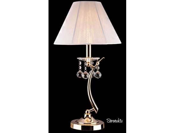 Настольная лампа Eurosvet EU-1087 1087/1 GOLD