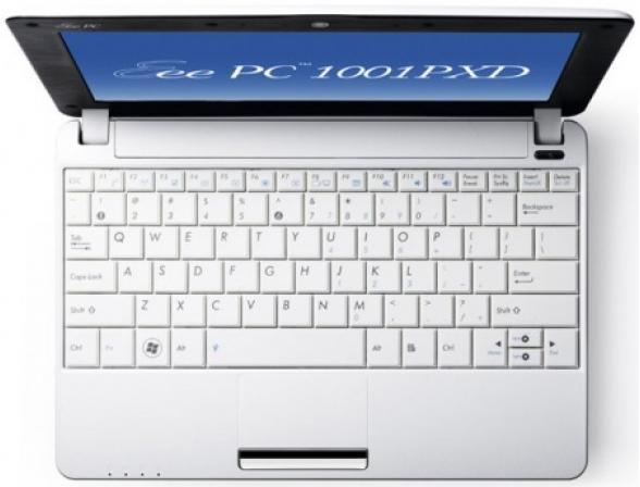 Нетбук Asus Eee PC 1001PXD 90OA2YB13113987E13EQ