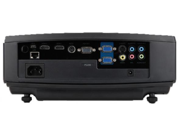 Проектор Acer P5206EY.JCF05.001