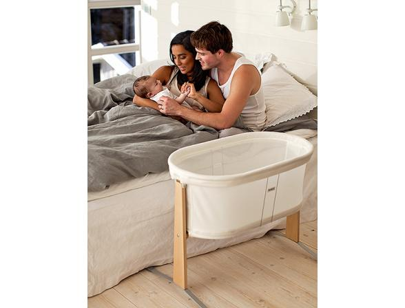 Кроватка BabyBjorn Cradle Harmony
