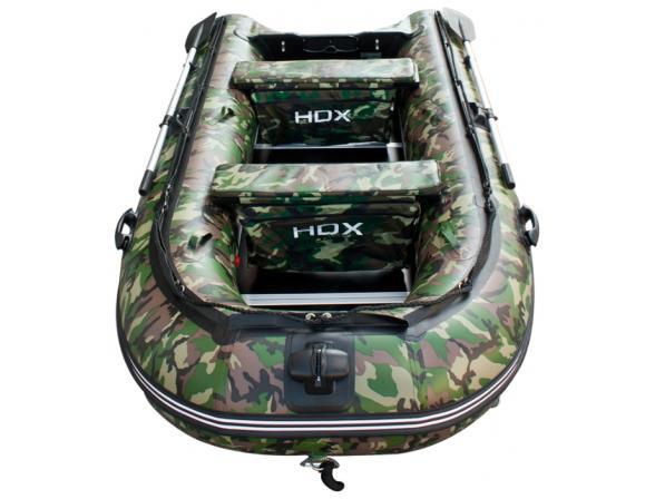 Лодка надувная HDX CARBON 280