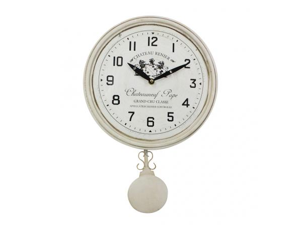Часы настенные с маятником De Torre ED02