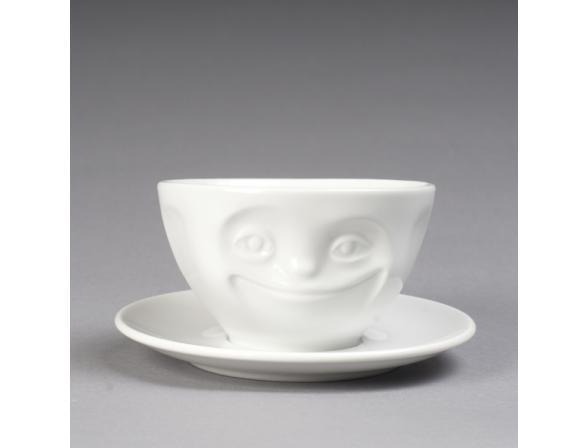 Чашка для чая Tassen Счастье