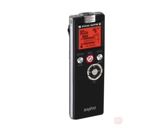 Диктофон Sanyo ICR-EH800D