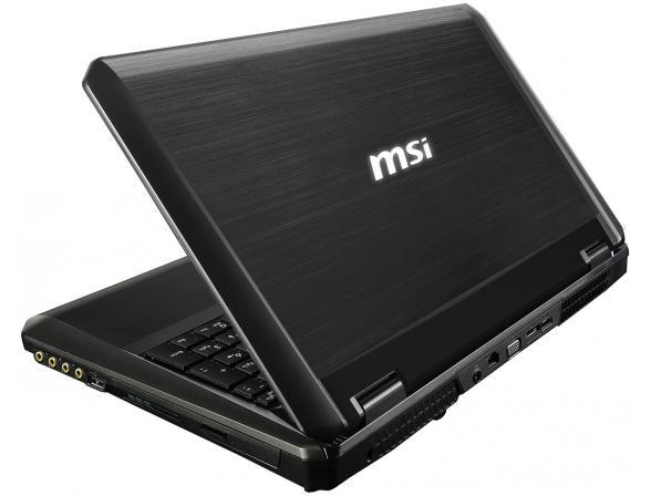 Ноутбук MSI GT 60 0NC-008RU